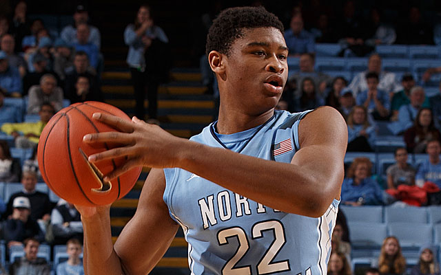 Is Isaiah Hicks ready for a breakout season at North Carolina?  (USATSI)