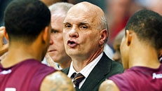 Q&A with Phil Martelli