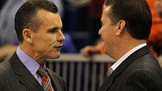 SEC: Donovan vs. Cal