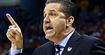 John Calipari (Getty)