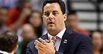 Sean Miller (Getty)