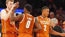 Texas beats Iowa