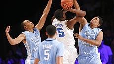 UNC handles UCLA