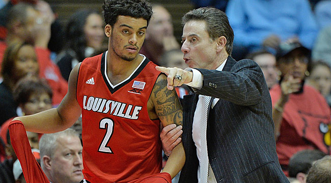 LIVE: No. 10 Cardinals eye rebound at Pitt (CBS)