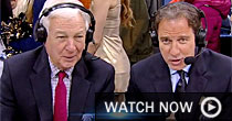 Bill Raftery, Kevin Harlan