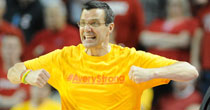 Tim Miles (Getty)
