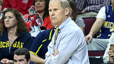 Norlander: Michigan's O missing