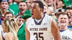 Notre Dame tops Duke