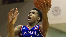 Bracketology: KU on top line
