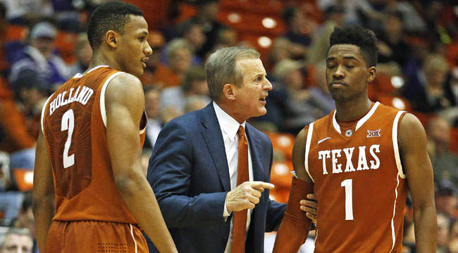LIVE: Texas, Baylor try to get on track in Big 12