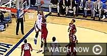 Dorian Finney-Smith (screen grab)