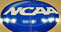 NCAA logo (Getty Images)