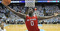 Abdul-Malik Abu (Getty Images)