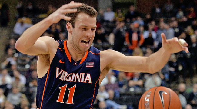 Rothstein: Virginia hoops just a thing of beauty
