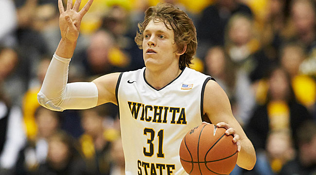 LIVE: Wichita St., N. Iowa in MVC showdown