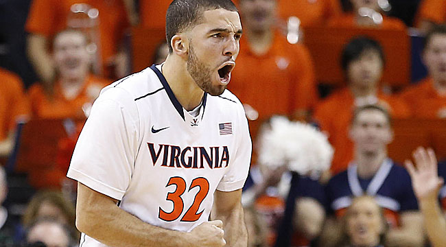 LIVE: UVA looks to move closer to ACC title