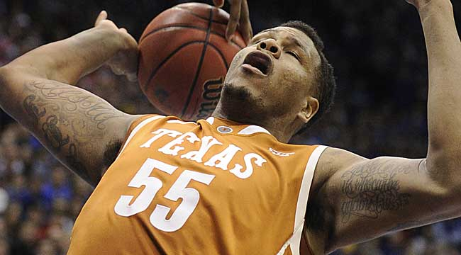 Bubble Watch: Texas running out of chances