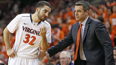 Live: Virginia at Syracuse