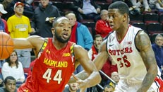 Follow: Maryland-Rutgers
