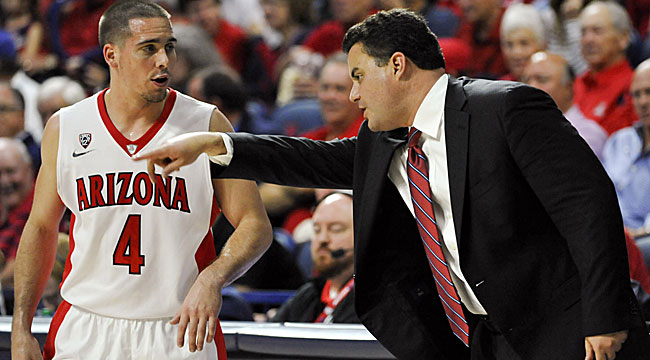 Vecenie: Zona's Miller, McConnell have a bond