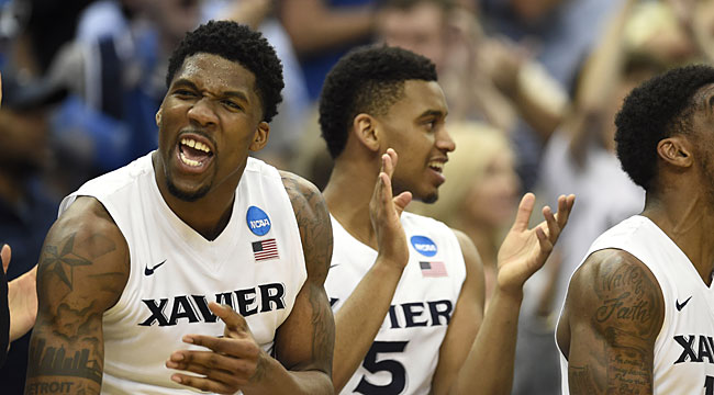 Watch live: Zona, Xavier clash for Elite 8 (TBS)
