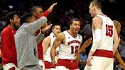 Dodd: Badgers get tough, Arizona up next