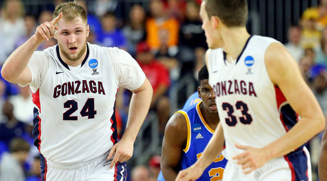 Takeaways: Is it finally Gonzaga's time?