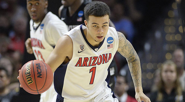 Viewer's Guide: Arizona eyes payback vs. Badgers