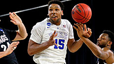 NCAA Tournament: Elite Eight