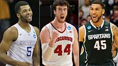 Expert Picks: Final Four