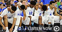 Duke Blue Devils (Getty Images)