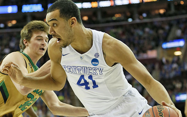 Final Four X-factors: Unlikely star candidates for each team