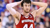 Frank Kaminsky (Getty Images)