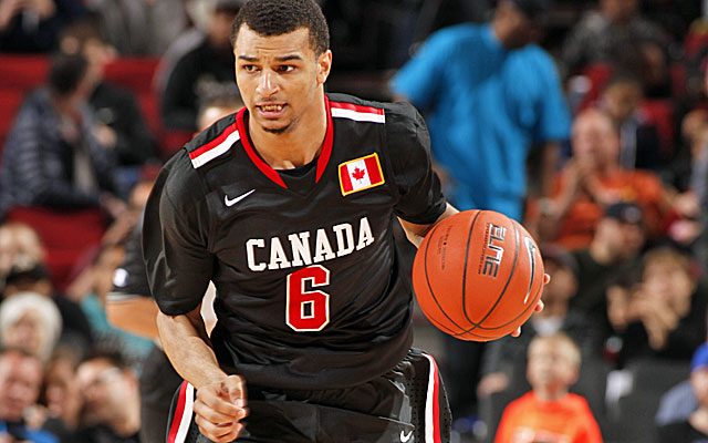 2d07d3113 Jamal Murray was clearly the best player at the Nike Hoop Summit. (USATSI)