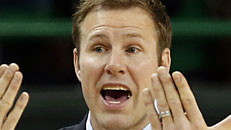 Parrish: The Hoiberg situation