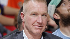 Q&A: SJU's Chris Mullin