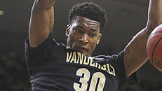 Rothstein: Vandy Jones' year?