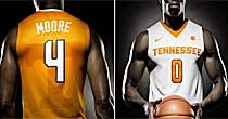 Tennessee Volunteers (provided)