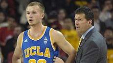 Alford succeeding at UCLA