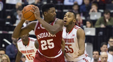 IU dismisses Holt