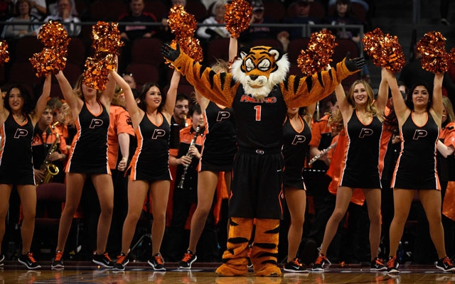 The University of Pacific may have a problem on its hands. (USATSI)