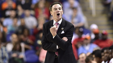 Pitino's future at UL