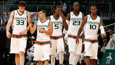 Parrish: Respect the Canes