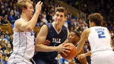 Follow: Yale testing Duke