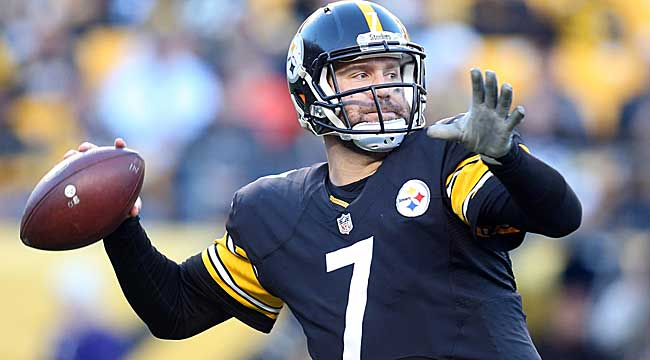 Fantasy Start & Sit: Get Big Ben in there