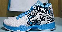 TarHeels (Provided)