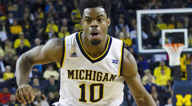 Follow LIVE: Scores/stats for MSU vs. Michigan