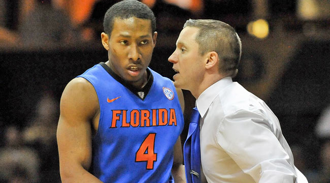Follow LIVE: Scores/stats for Florida vs. UK