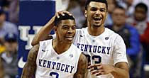 Ky guards (USATSI)