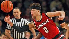 LIVE: Louisville-Duke